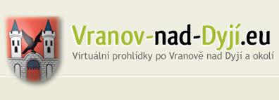 Vranov nad Dyjí virtuálně – Vranovská přehrada – virtuální prohlídky po Vranově nad Dyjí a okolí