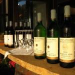 Vinárna - Restaurace U Vodnáře