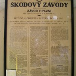 """Vranovská přehrada """"zevnitř"""""""