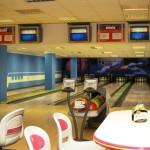 Bowling bar Znojmo