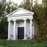 Kaple Panny Marie Ochranitelky