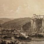 Vranov nad Dyjí - historie