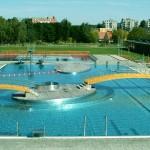 Plovárna Louka - Znojmo