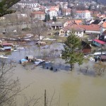 Povodně 2006 - jaro