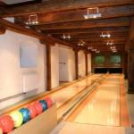 Bowling, kuželky - Sýpka Jevišovice