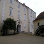 Státní zámek Vranov nad Dyjí