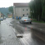 Přívalový déšť