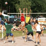 Vranovské léto 2009