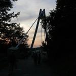 Výlov sektu 2009 - Vranov nad Dyjí / vranovská přehrada