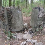 Pevnostní muzeum Vranov - bunkry, řopíky Vranov nad Dyjí