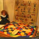 Vánoce s hračkami našich dědečků a babiček